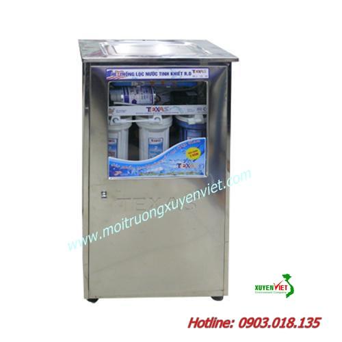 Máy lọc nước gia đình- Môi trường Xuyên Việt