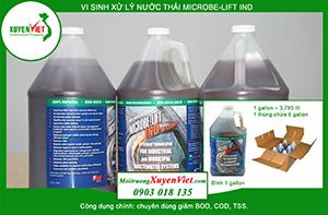 Microbe-Lift IND - Xử lý BOD, COD